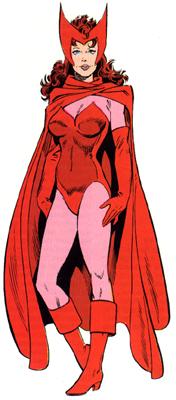 Wanda Marvel
